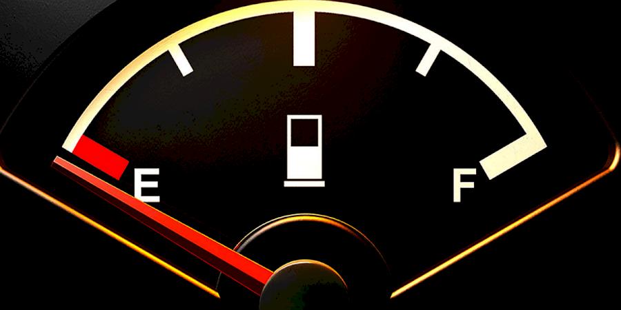 Descubra porque não deve deixar o combustível chegar ao fim!