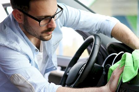 Limpeza de Primavera - Prepare já o seu carro com as dicas da Insparedes!