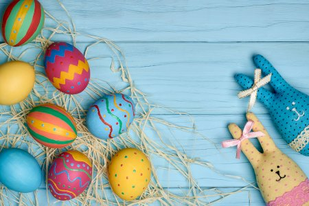 A Insparedes deseja-lhe uma Boa Páscoa!