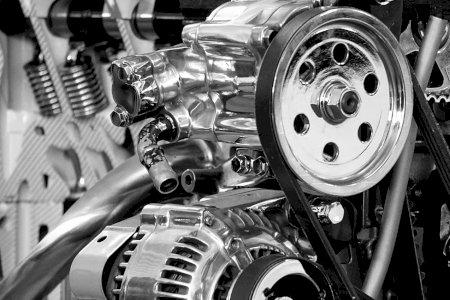Reduza o desgaste do seu motor - A Insparedes ajuda-o!