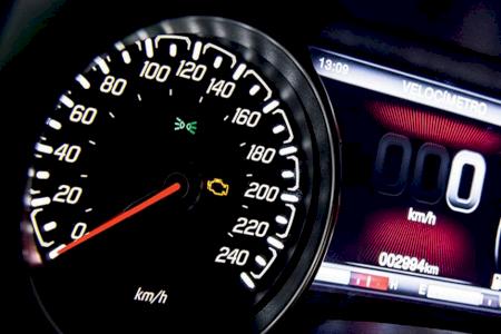 Limitador de velocidade obrigatório a partir de 2022!