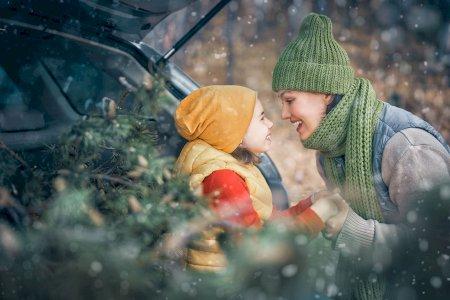 Com o Inverno a chegar, é altura de se preparar!