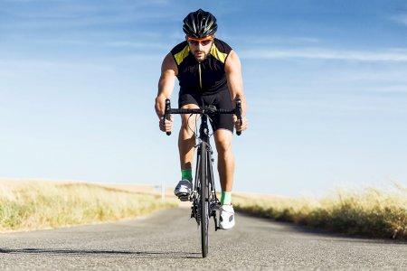 É ciclista? Torne-se visível na estrada!
