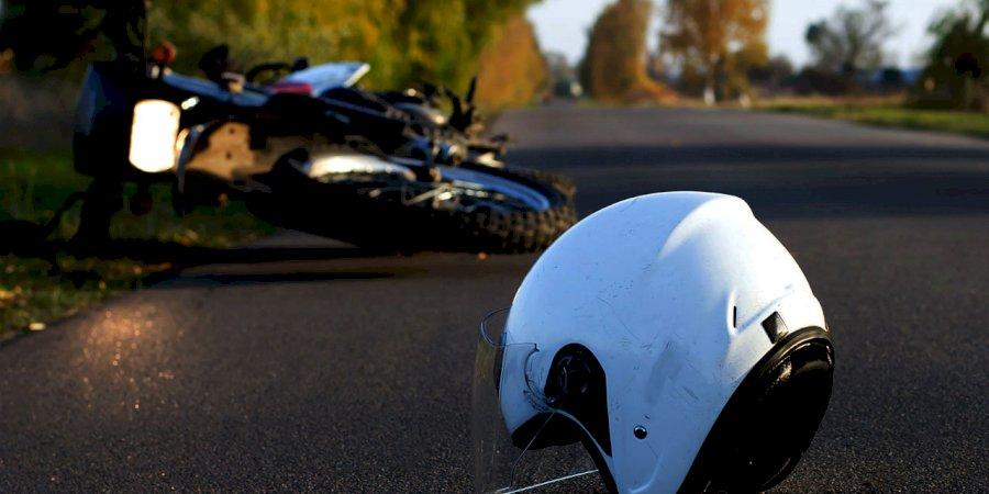Especial Motos – Conhece as principais causas das quedas?
