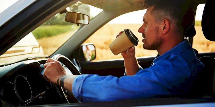 Bebidas energéticas e condução – Será que combinam?
