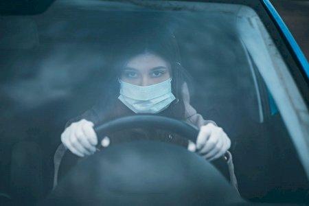 Conheça os cuidados a ter na condução durante a pandemia do Covid-19