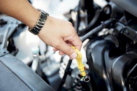 Óleo para o motor - Como escolher o melhor?