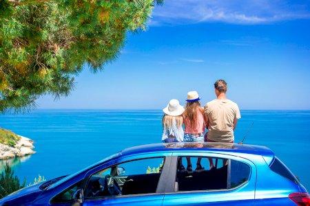 O Verão está a chegar - descubra como preparar o seu carro para o bom tempo!