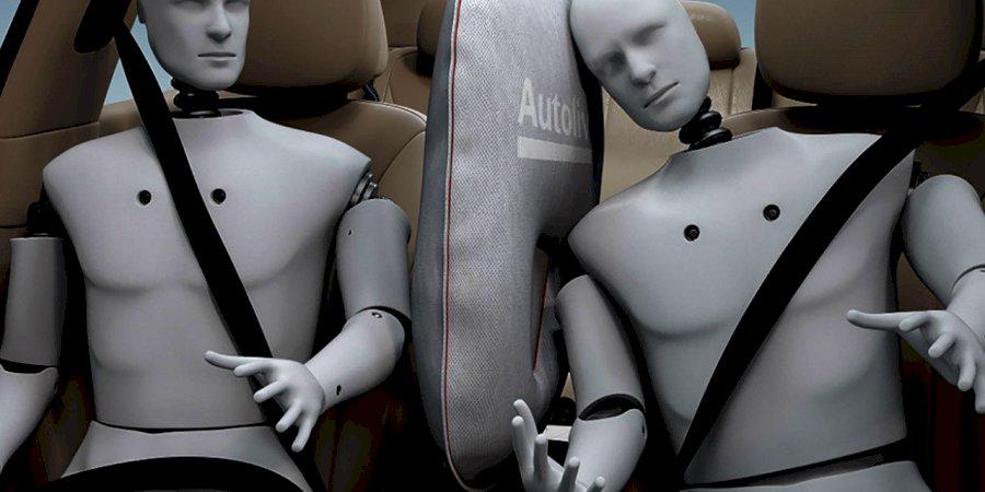 Como funciona o Airbag Central? Saiba tudo!