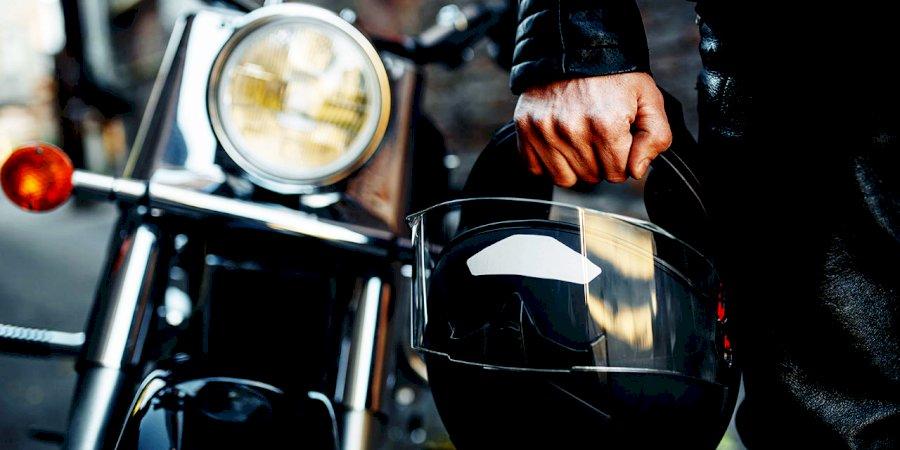 Especial motos - Qual o melhor capacete para usar no Verão?