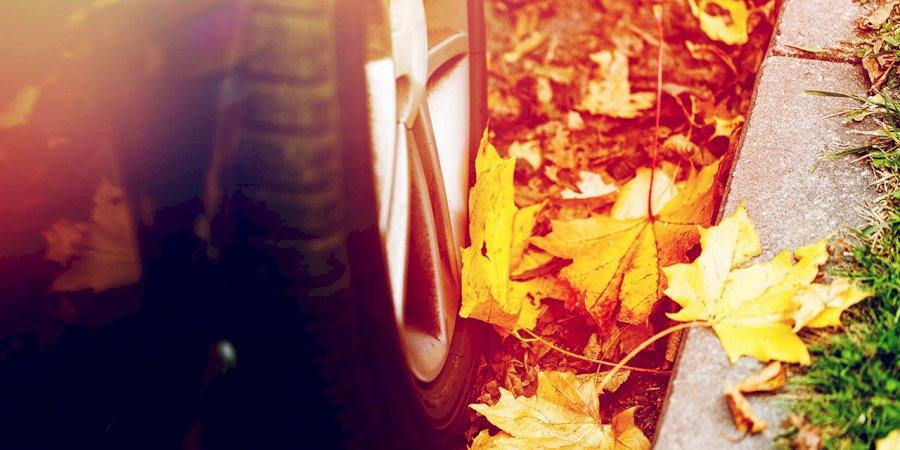 Manutenção de Outono - reveja o estado do seu carro!