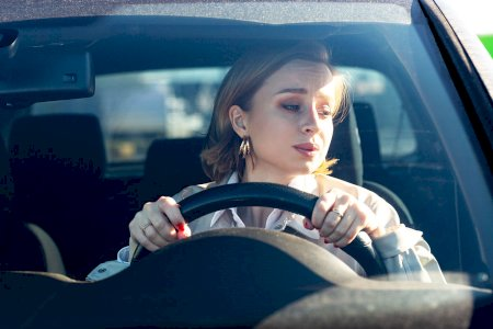 Fobias climáticas durante a condução – mito ou realidade?