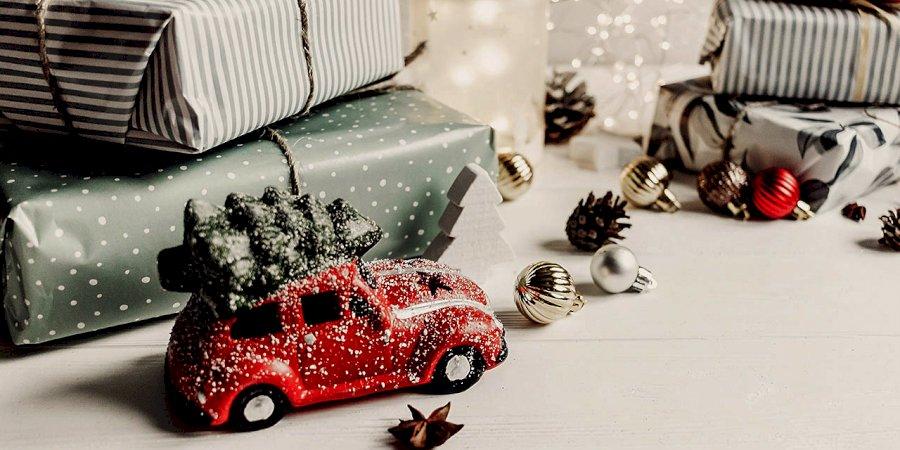 A Insparedes deseja-lhe um Feliz e Santo Natal!