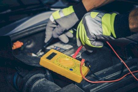 Sabe qual é a bateria certa para o seu carro?