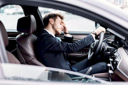 Será que a qualidade de sono influencia na sua condução?
