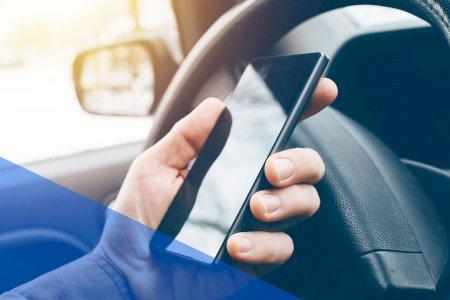 Coima por uso de telemóvel durante a condução aumentou - saiba tudo!