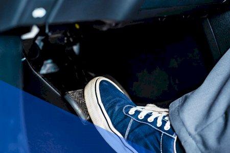 Pedais e condução - descubra os erros mais comuns!