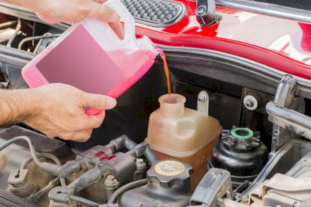 Especial Verão - A importância do líquido refrigerante!
