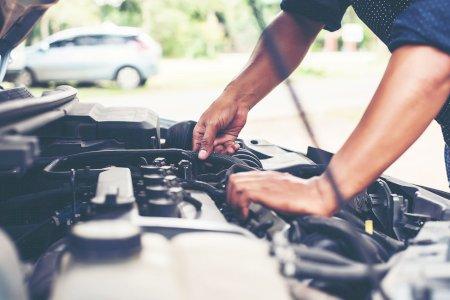 Pós-férias de verão? O seu carro merece uma boa revisão!