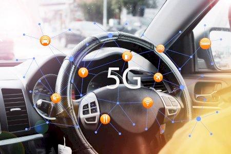 Para maior conexão, veículos 5G são a grande inovação!